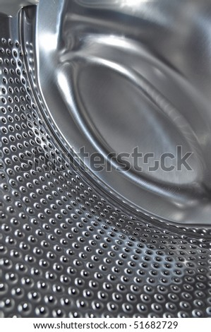 Washing machine tank, background, texture