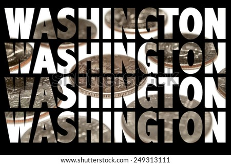 Washington, Business and Finance, Money and Coins