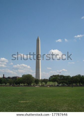 washington dc obelisk