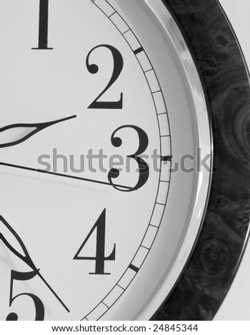 Watch - stock photo
