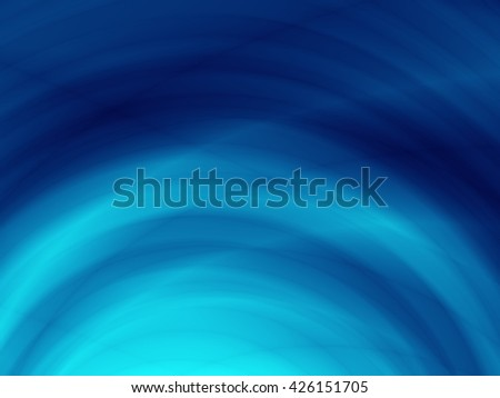 Water background blue wave ocean graphic design - stock photo