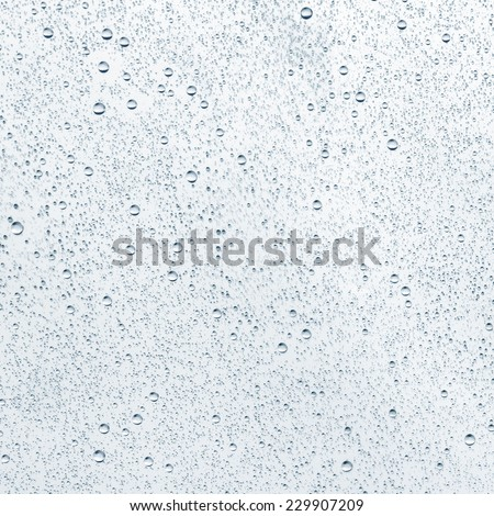 Water Drops./ Water Drops.  - stock photo