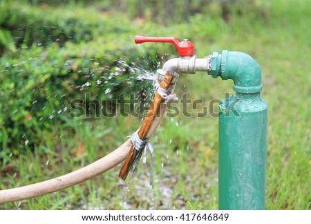 How faucet american standard bath tub leaking repai to a