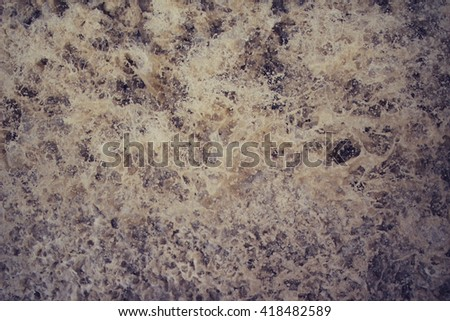 Water pollution background - stock photo