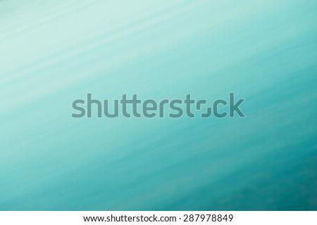 Water Ripple Smooth Textured Background Aqua - stock photo
