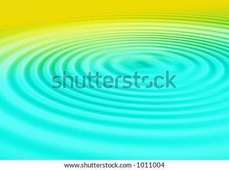 Water Ripple Wave pool