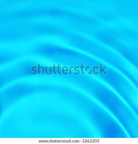 water ripples background (water series B) - stock photo