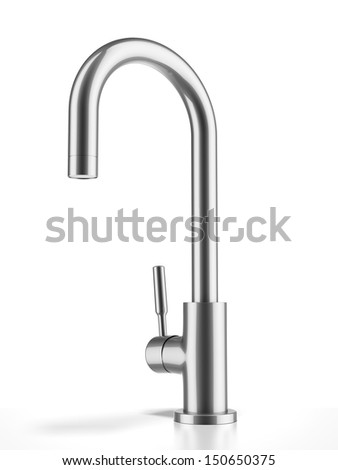 water-supply faucet mixer