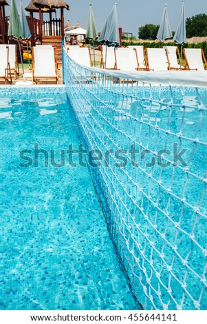 Playing Volleyball Stock Images Royalty Free Images Vectors Shutterstock