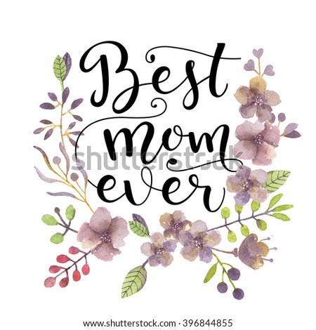 Best mom stock photos royalty free images vectors for Best mothers day flowers