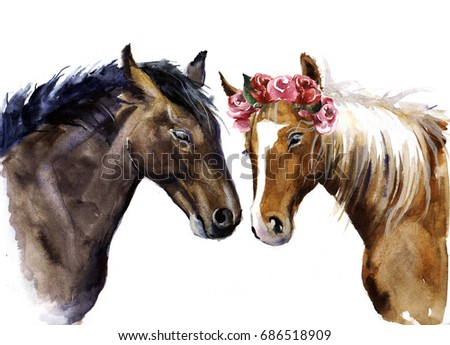Horse Stock Images RoyaltyFree Images Vectors Shutterstock