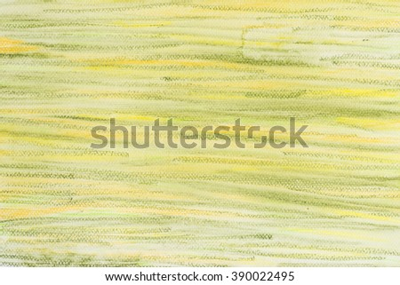 watercolor multicolored  painted background texture - stock photo