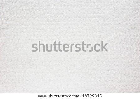 Watercolor paper - stock photo