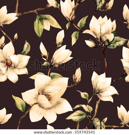 yellow magnolia wallpaper - photo #42