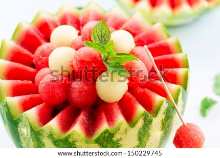 fruit salad tropical fruit salad rwandian fruit salad tropical fruit ...