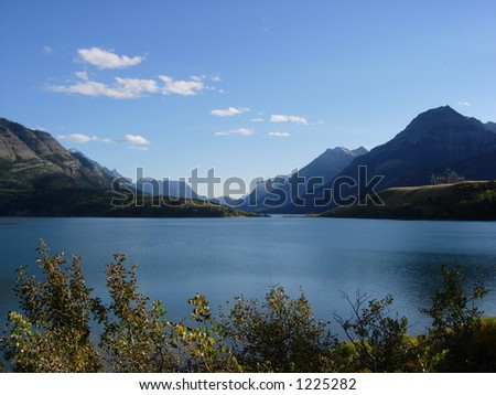 Waterterton National Park