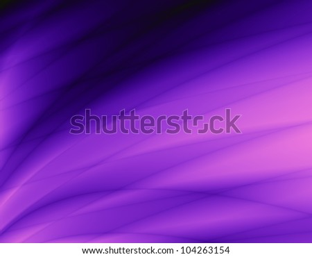 Wave texture purple background
