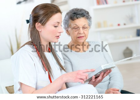 We need to organize your medication - stock photo