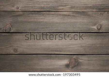 Weathered wood background. - stock photo