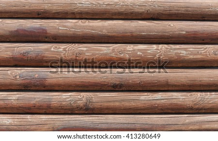 Weathered wood rustic background