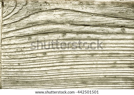 weathered wooden background  - stock photo