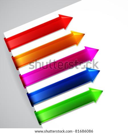 Web tags. - stock photo