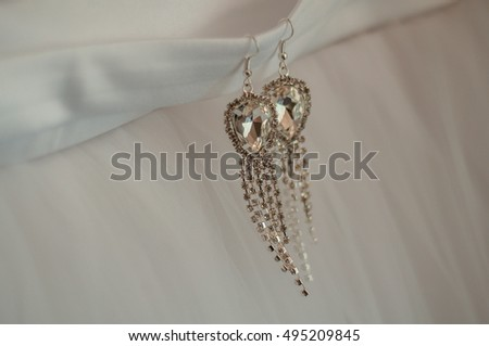wedding accessories bride and groom
