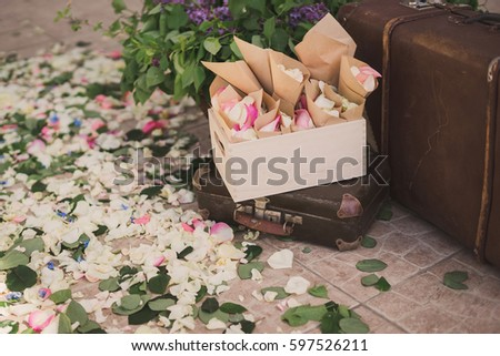 Vintage Wedding Stock Images Royalty Free Images Vectors