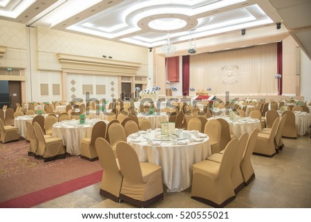 Banquet Stock Images Royalty Free Vectors