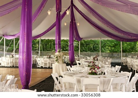 Wedding Tent Stock Images Royalty Free Vectors