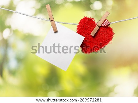 Week, note, photography. - stock photo