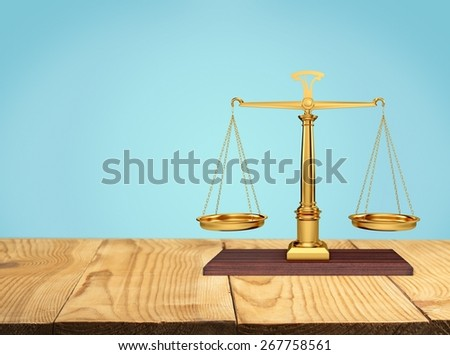 Weight Scale, Law, Stability.