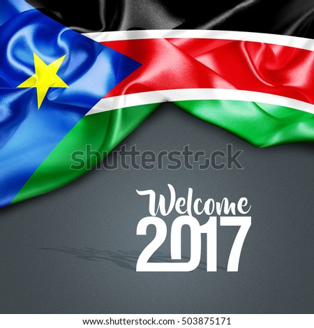 Welcome 2017 South Sudan