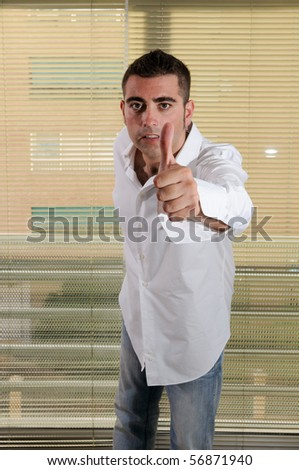 Well-done - stock photo