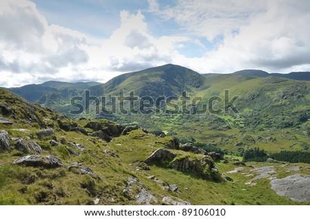 West Cork, Ireland - stock photo