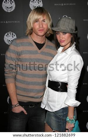 Ashley Parker Angel Wife