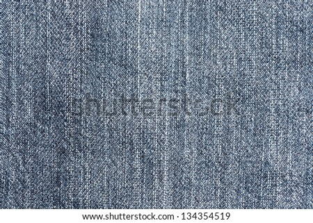 Western jeans texture or background