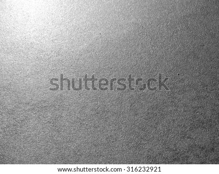 wet asphalt road texture - stock photo
