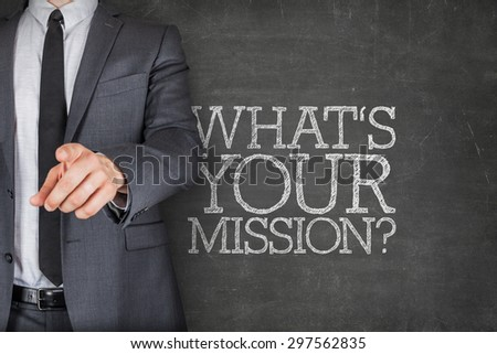 """what_is_your_mission"" Stock Photos, Royalty-Free Images ..."