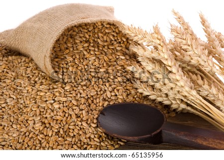 Wheat Sack Stock Photos, Images, & Pictures | Shutterstock