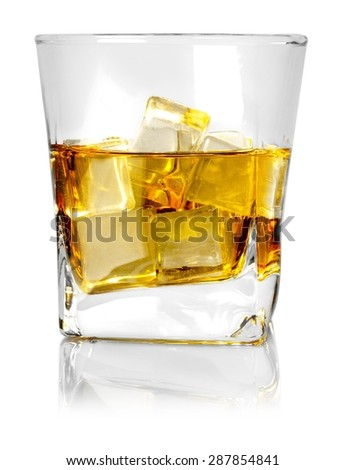 Whisky, Alcohol, Glass.