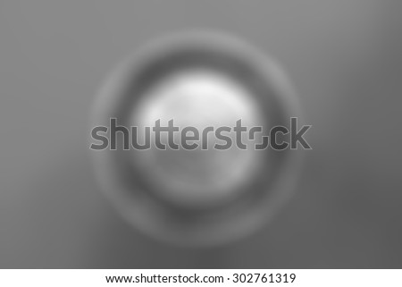 white and black color, abstract background, blur background - stock photo