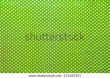 White and green pattern can be used for background. - stock photo