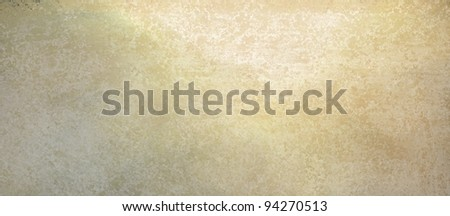 white background canvas paper with copy space highlight and vintage grunge wall texture illustration with darker edges - stock photo