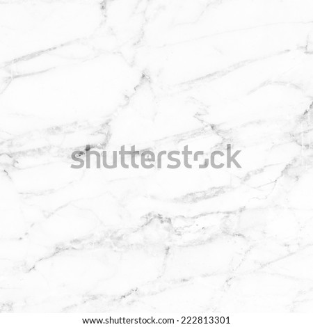 white background marble wall texture - stock photo