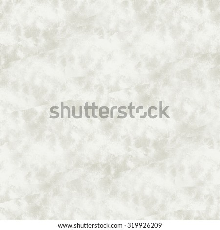 white background, old paper, watercolor or acrylic spots, seamless pattern