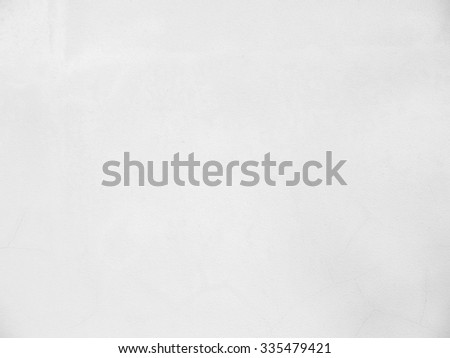 white background painted wall texture - stock photo