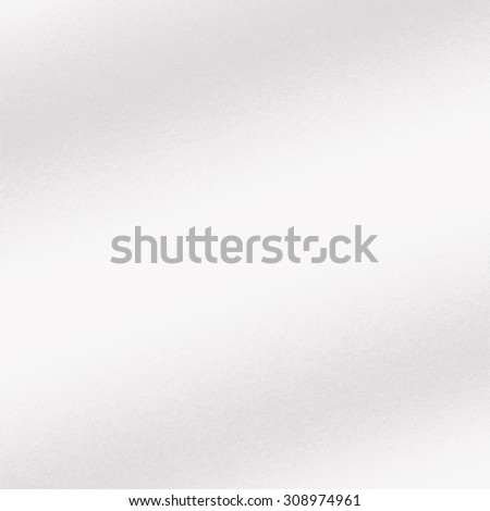 white background subtle silver metal texture lines pattern - stock photo