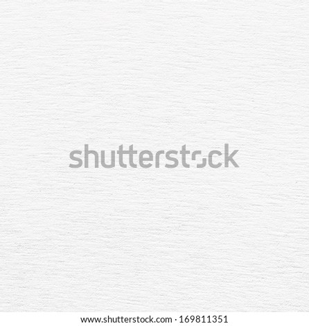 white background / texture from soft  striped cotton fabric - stock photo