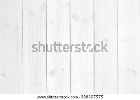 White boards of wooden surface